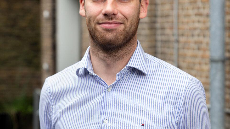 Camiel Pijnenborg